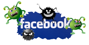 Virus Facebbok